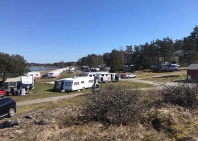 camping vy ovan